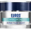 HYALURON PERFECT NIGHT REPAIR, LIFTING EFEKT, 50ml