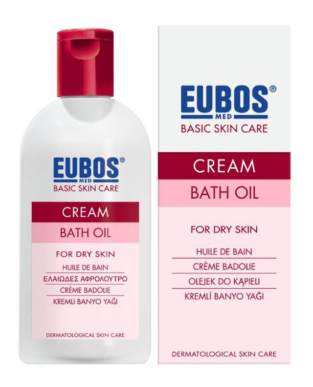 KREMNA OLJNA KOPEL, Cream bath oil