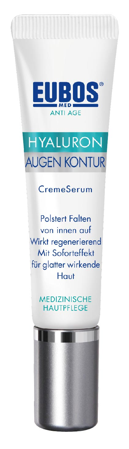 ANTI AGE KREMNI SERUM ZA PREDEL OKOLI OČI, 15ml