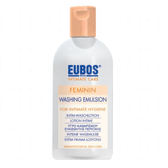 FEMININ WASHING EMULSION, intimna nega, 200ml