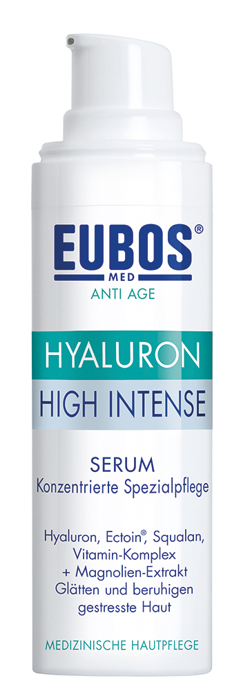 HYALURON HIGH INTENSE SERUM